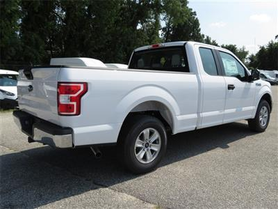 2018 F-150 Super Cab 4x2,  Pickup #186214 - photo 2