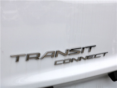 2018 Transit Connect 4x2,  Empty Cargo Van #186247 - photo 7