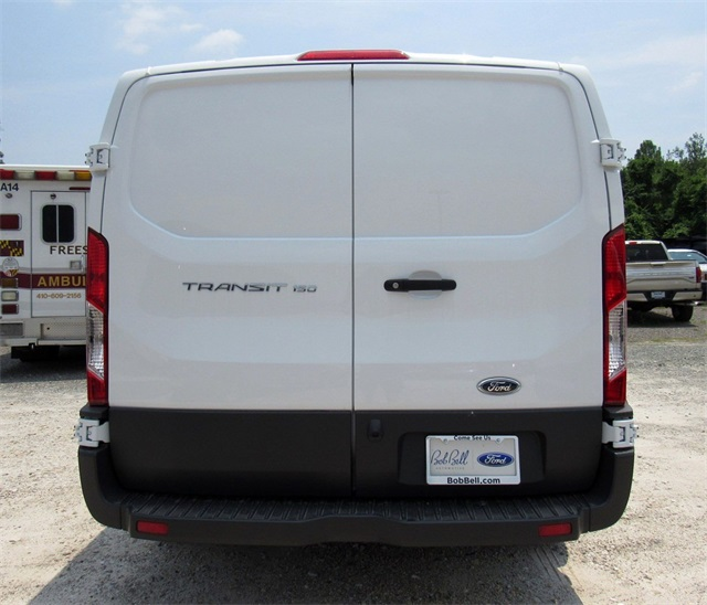 2018 Transit 150 Low Roof 4x2,  Empty Cargo Van #186252 - photo 6