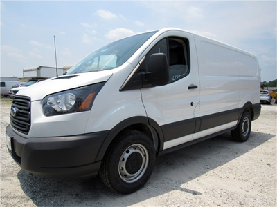 2018 Transit 150 Low Roof 4x2,  Empty Cargo Van #186252 - photo 4