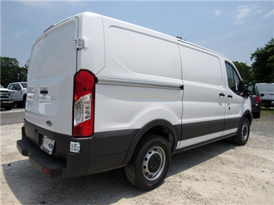 2018 Transit 150 Low Roof 4x2,  Empty Cargo Van #186252 - photo 2