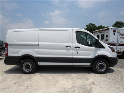 2018 Transit 150 Low Roof 4x2,  Empty Cargo Van #186252 - photo 7