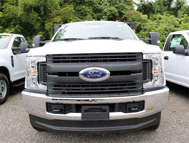 2018 F-350 Regular Cab DRW 4x4,  Stake Bed #186262 - photo 2