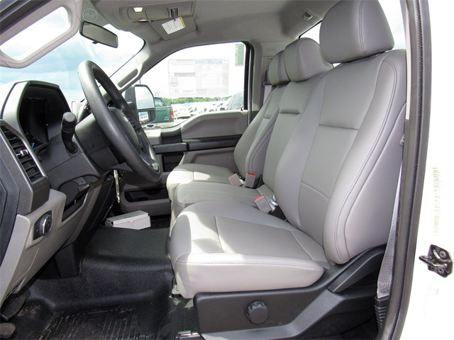 2018 F-250 Regular Cab 4x2,  Knapheide Standard Service Body #186307 - photo 11