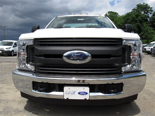 2018 F-250 Regular Cab 4x2,  Knapheide Standard Service Body #186307 - photo 3