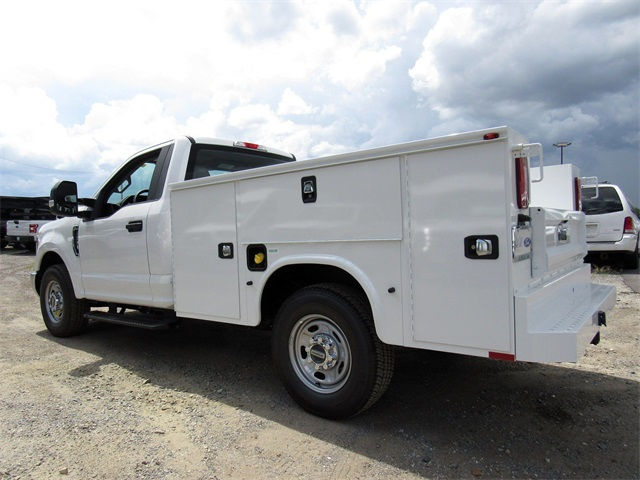 2018 F-250 Regular Cab 4x2,  Knapheide Standard Service Body #186307 - photo 5