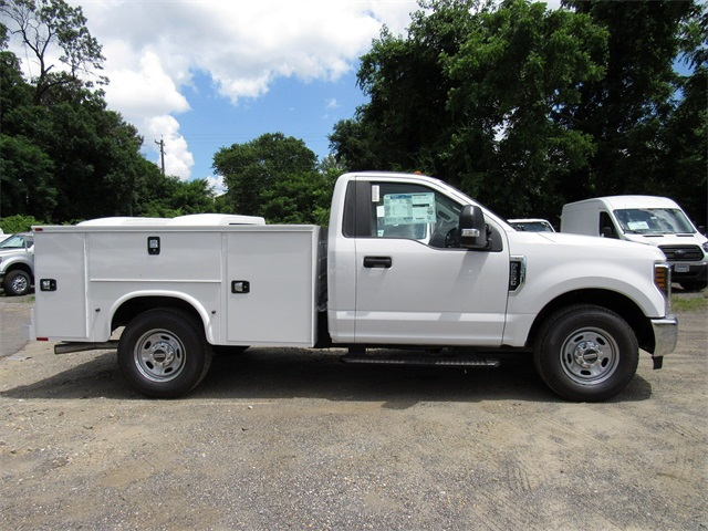 2018 F-250 Regular Cab 4x2,  Knapheide Standard Service Body #186307 - photo 7
