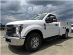 2018 F-250 Regular Cab 4x2,  Knapheide Standard Service Body #186307 - photo 4
