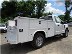 2018 F-250 Regular Cab 4x2,  Knapheide Standard Service Body #186307 - photo 2