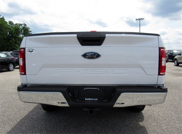 2018 F-150 Regular Cab 4x2,  Pickup #186308 - photo 6