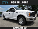 2018 F-150 Regular Cab 4x2,  Pickup #186308 - photo 1