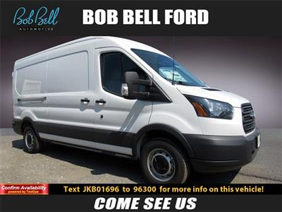 2018 Transit 250 Med Roof 4x2,  Empty Cargo Van #186384 - photo 1