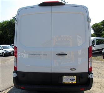 2018 Transit 250 Med Roof 4x2,  Empty Cargo Van #186384 - photo 7