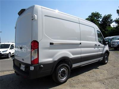 2018 Transit 250 Med Roof 4x2,  Empty Cargo Van #186384 - photo 3