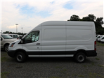 2018 Transit 350 High Roof 4x2,  Empty Cargo Van #186430 - photo 4