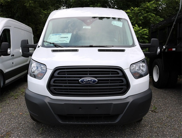 2018 Transit 350 Med Roof 4x2,  Passenger Wagon #186444 - photo 2