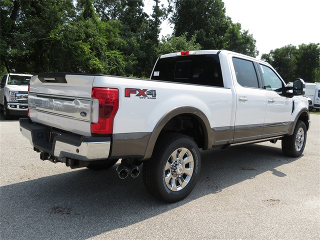 2018 F-250 Crew Cab 4x4,  Pickup #186454 - photo 2