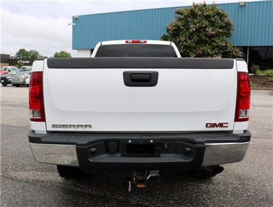 2012 Sierra 2500 Extended Cab 4x4,  Pickup #186469A - photo 6