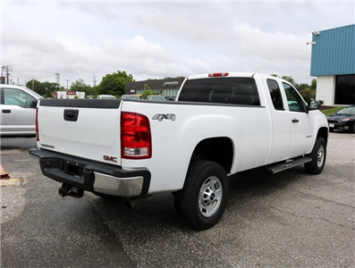 2012 Sierra 2500 Extended Cab 4x4,  Pickup #186469A - photo 2