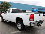 2012 Sierra 2500 Extended Cab 4x4,  Pickup #186469A - photo 5