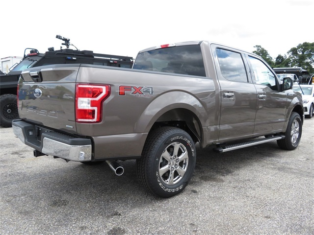 2018 F-150 SuperCrew Cab 4x4,  Pickup #186471 - photo 2