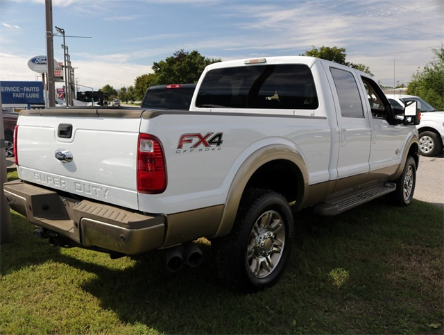 2014 F-350 Crew Cab 4x4,  Pickup #186475A - photo 2