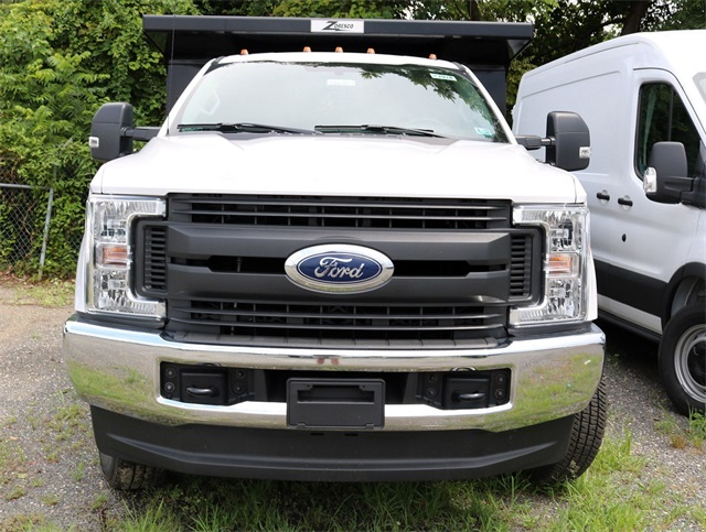 2018 F-350 Regular Cab DRW 4x4,  Rugby Z-Spec Dump Body #186493 - photo 2