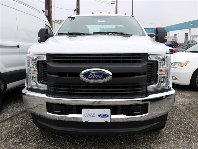 2018 F-350 Crew Cab 4x4,  Cab Chassis #186668 - photo 2