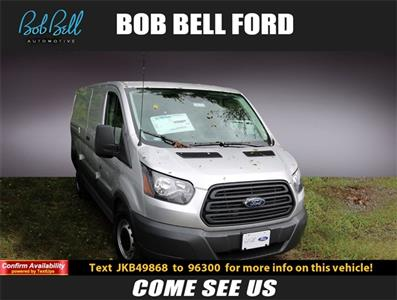 2018 Transit 150 Low Roof 4x2,  Empty Cargo Van #186756 - photo 1