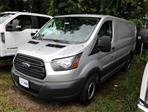 2018 Transit 150 Low Roof 4x2,  Empty Cargo Van #186756 - photo 3