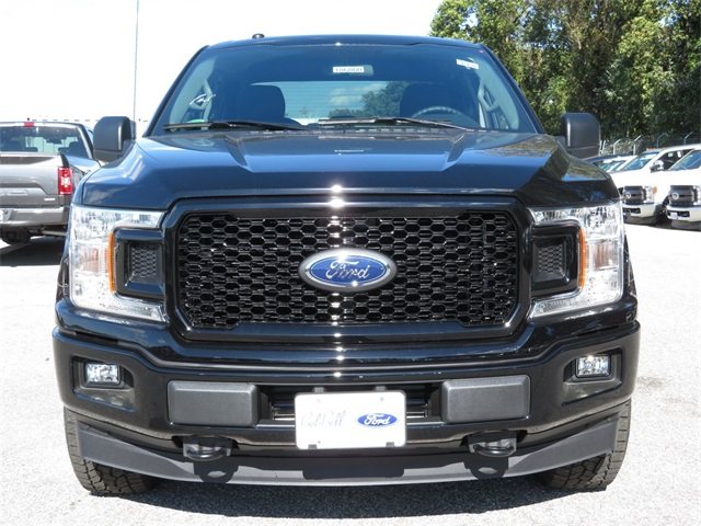 2018 F-150 Super Cab 4x4,  Pickup #186860 - photo 3