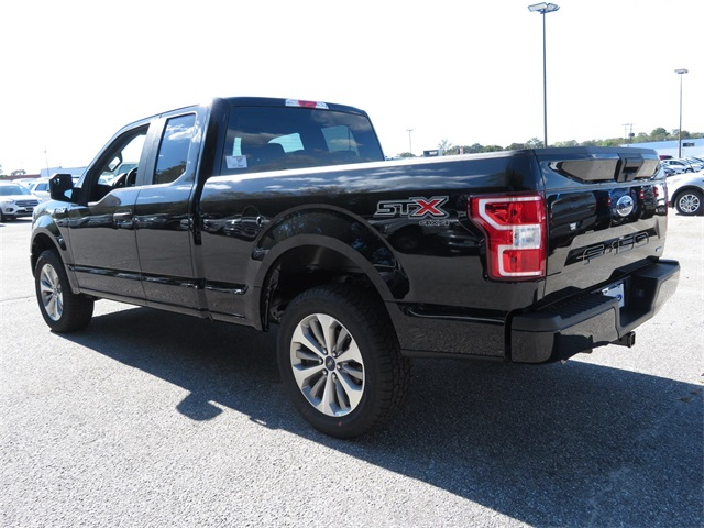 2018 F-150 Super Cab 4x4,  Pickup #186860 - photo 6