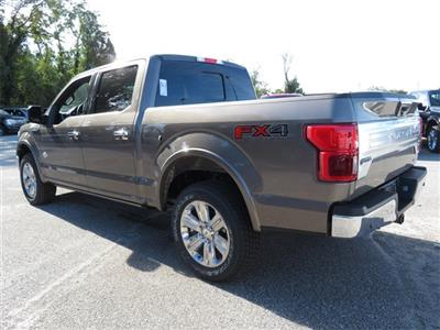 2018 F-150 SuperCrew Cab 4x4,  Pickup #186879 - photo 6