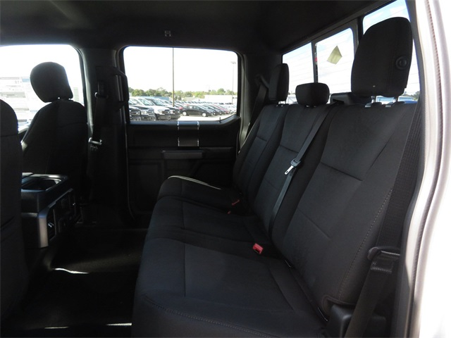 2018 F-150 SuperCrew Cab 4x4,  Pickup #186882 - photo 10
