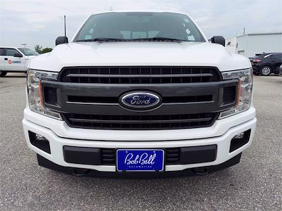 2018 F-150 SuperCrew Cab 4x4,  Pickup #186882 - photo 3