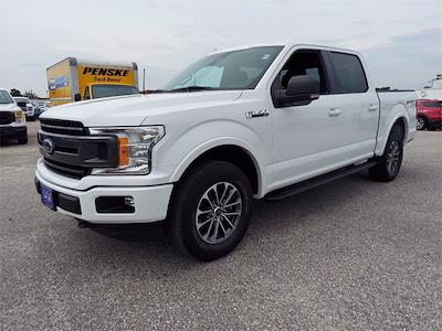 2018 F-150 SuperCrew Cab 4x4,  Pickup #186882 - photo 4