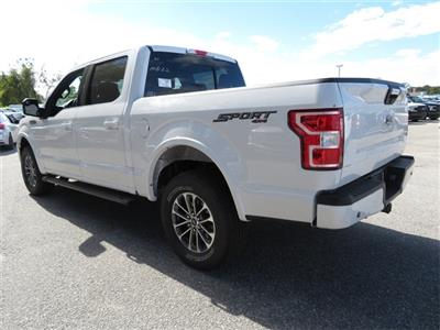 2018 F-150 SuperCrew Cab 4x4,  Pickup #186882 - photo 6