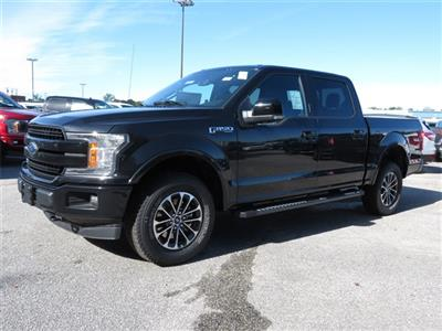 2018 F-150 SuperCrew Cab 4x4,  Pickup #186884 - photo 4