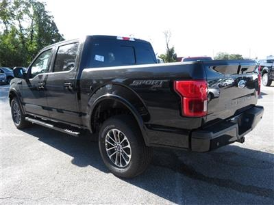 2018 F-150 SuperCrew Cab 4x4,  Pickup #186884 - photo 6