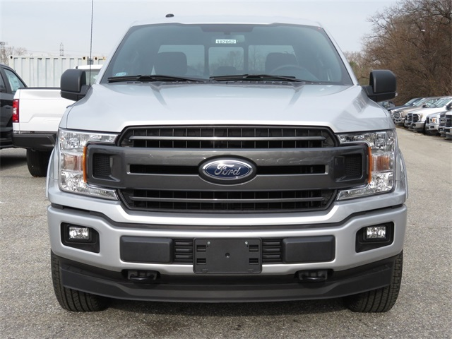 2018 F-150 Super Cab 4x4,  Pickup #187052 - photo 3