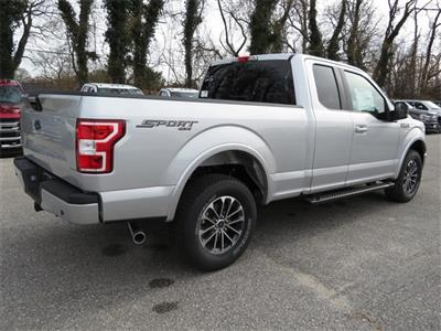 2018 F-150 Super Cab 4x4,  Pickup #187052 - photo 2