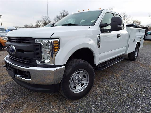 2018 F-350 Super Cab 4x4,  Service Body #187114 - photo 3