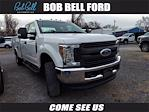 2018 F-350 Super Cab 4x4,  Service Body #187114 - photo 1