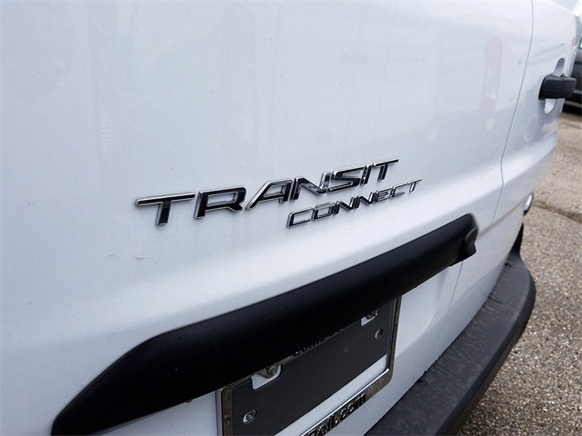 2019 Transit Connect 4x2,  Empty Cargo Van #195028 - photo 9