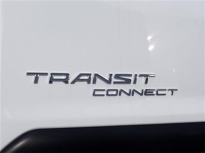 2019 Transit Connect 4x2,  Empty Cargo Van #195053 - photo 8
