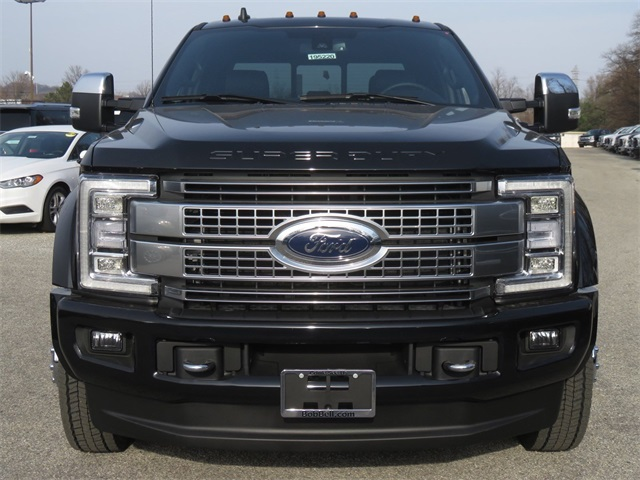 2019 F-450 Crew Cab DRW 4x4,  Pickup #195220 - photo 3