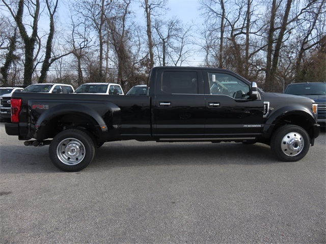 2019 F-450 Crew Cab DRW 4x4,  Pickup #195220 - photo 7
