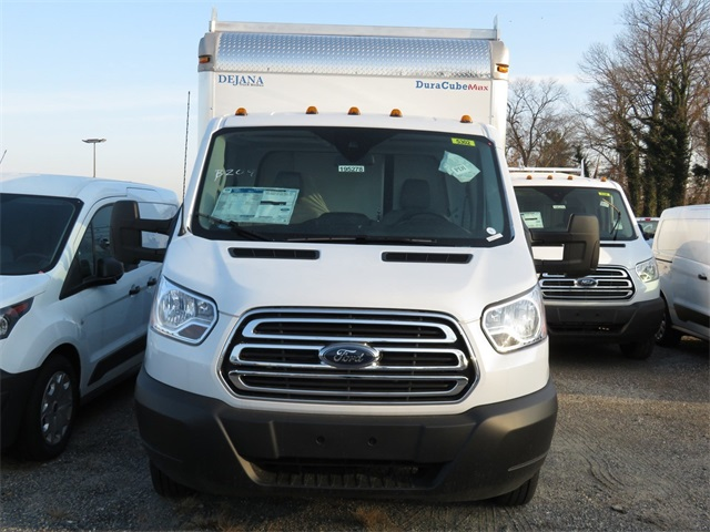 2019 Transit 350 HD DRW 4x2,  Cutaway Van #195278 - photo 2