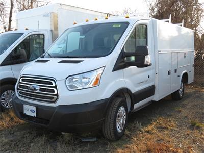 2019 Transit 350 4x2,  Service Utility Van #195279 - photo 3