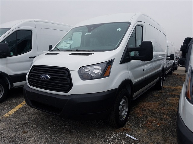 2019 Transit 250 Med Roof 4x2,  Empty Cargo Van #195300 - photo 3